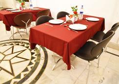 New Varuni House - Dharamsala - 레스토랑