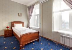 벨리 호텔 모코바야 모스코바 - 모스크바 - 침실