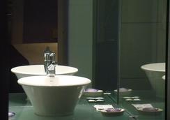 BW 푼타 델 에스테 산 마르코스 에코 호텔 - 푼타델에스테 - 욕실