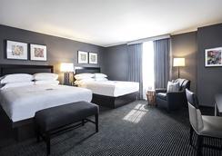 로드 볼티모어 호텔 - 볼티모어 - 침실