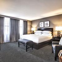 로드 볼티모어 호텔 1 King Bed Executive Room