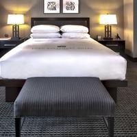 로드 볼티모어 호텔 1 Queen Bed Deluxe Room