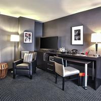 로드 볼티모어 호텔 Work Area