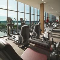 호텔 젠 푸테리 하버 Fitness Centre