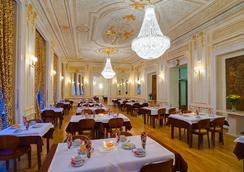 호텔 보르제스 쉬아도 - 리스본 - 레스토랑