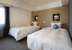 워터 마크 호텔 삽포로 - 삿포로 - 침실