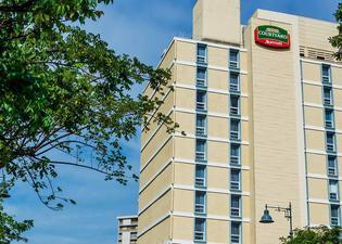 코트야드 바이 메리어트 산 후안 미라마르 호텔