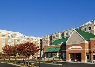Residence Inn by Marriott Newark Elizabeth-Liberty International Airport