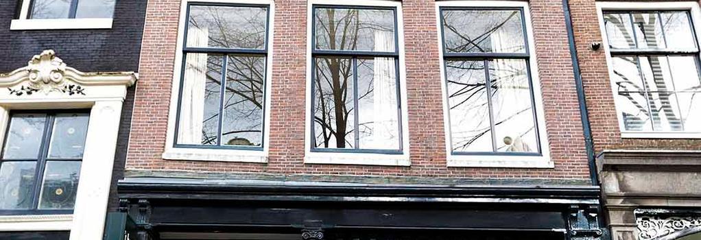 't Hotel - 암스테르담 - 건물