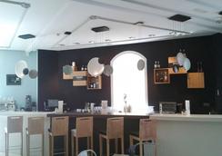 카테드랄 알메리아 - 알메리아 - 레스토랑