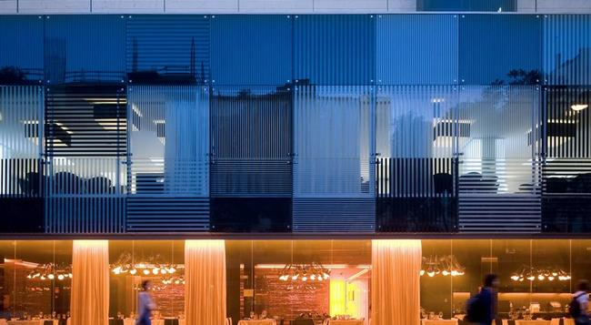 VIP 그랜드 리스보아 호텔 앤드 스파 - 리스본 - 건물