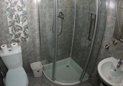 켄싱턴 스위트 호텔 - 런던 - 욕실