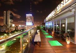 Eurobuilding Hotel Boutique Buenos Aires - 부에노스아이레스