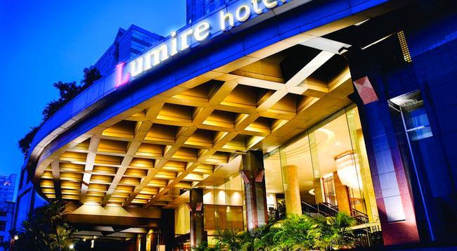 루미에르 호텔 - 자카르타 - 건물