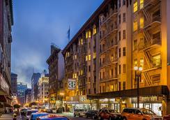 핸들레리 유니언 스퀘어 호텔 - 샌프란시스코 - 건물