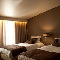아쿠아 리아 부티크 호텔 Guestroom
