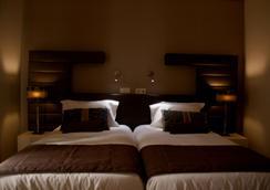 아쿠아 리아 부티크 호텔 - 파루 - 침실