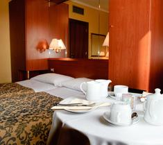 노보 호텔 로시
