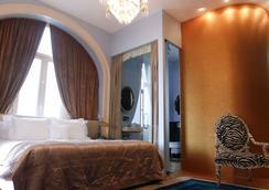 Palacete Chafariz D'El Rei - 리스본 - 침실