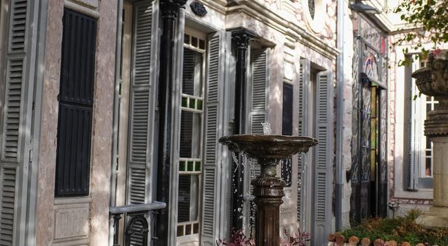 Palacete Chafariz D'El Rei - 리스본 - 건물