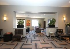 The East Avenue Inn & Suites - 로체스터 - 로비