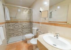 수노텔 센트럴 호텔 - 바르셀로나 - 욕실