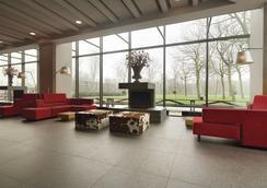 라마다 아폴로 암스테르담 센터 호텔 - 암스테르담 - 로비