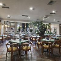 호텔 베스트 알카자르 Dining
