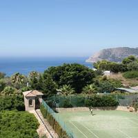 호텔 베스트 알카자르 Tennis Court