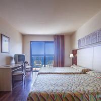 호텔 베스트 알카자르 Guestroom