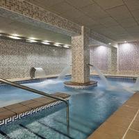 호텔 베스트 알카자르 Indoor Spa Tub