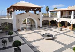 Hotel Suite Villa María - 아데제 - 관광 명소
