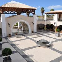 Hotel Suite Villa María Property amenity