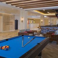 워릭 파라다이스 아일랜드 바하마 - 올 인클루시브/성인 전용 Billiards