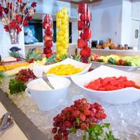 워릭 파라다이스 아일랜드 바하마 - 올 인클루시브/성인 전용 Dining