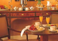 호텔 드리스코 - 샌프란시스코 - 레스토랑