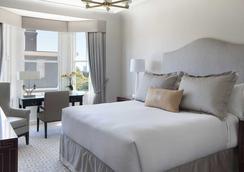 호텔 드리스코 - 샌프란시스코 - 침실