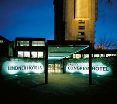 린드너 콩그레스 호텔 뒤셀도르프