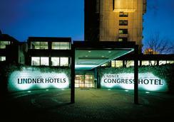 린드너 콩그레스 호텔 뒤셀도르프 - 뒤셀도르프 - 건물