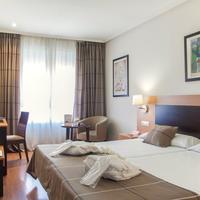 Hotel Infantas de León Guestroom