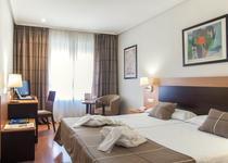 Hotel Infantas de León