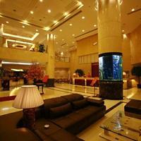 에어라인스 트래블 호텔 상하이 푸동 에어포트 브랜치 Lobby