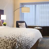 르네상스 시애틀 호텔 Guest room