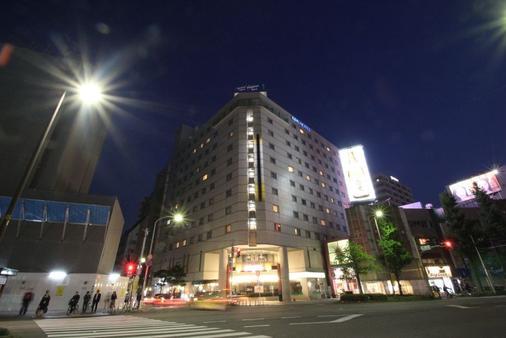 APA 호텔 후쿠오카 와타나베도리 에키마에 엑셀런트 - 후쿠오카 - 건물