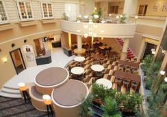 APA 호텔 후쿠오카 와타나베도리 에키마에 엑셀런트 - 후쿠오카 - 레스토랑