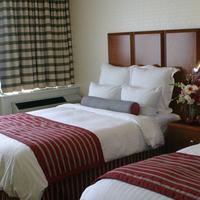 풀러턴 메리어트 앳 캘리포니아 스테이트 유니버시티 Guest room