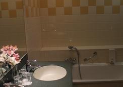 에비뉴 호텔 - 암스테르담 - 욕실