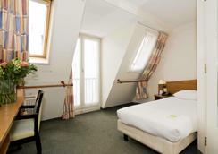 에비뉴 호텔 - 암스테르담 - 침실
