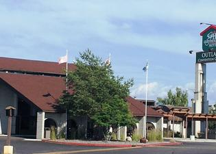 FairBridge Inn & Suites, Kalispell