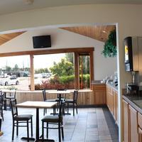 GuestHouse Inn, Suites & Conference Center Missoula Restaurant